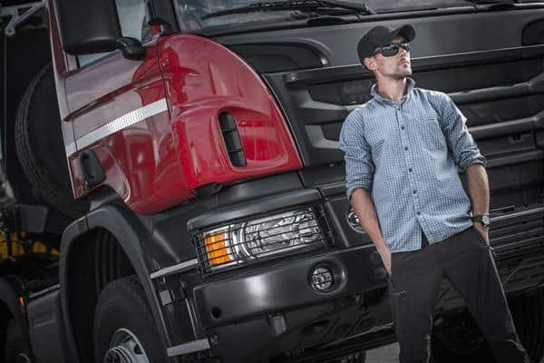 Leasing samochodu ciężarowego – czy to się opłaca
